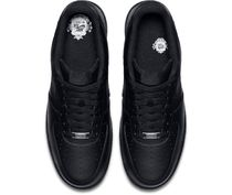 Nike AIR FORCE 1 Street Style Plain Logo Sneakers