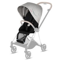 CYBEX Unisex New Born 1 month Baby Strollers & Accessories
