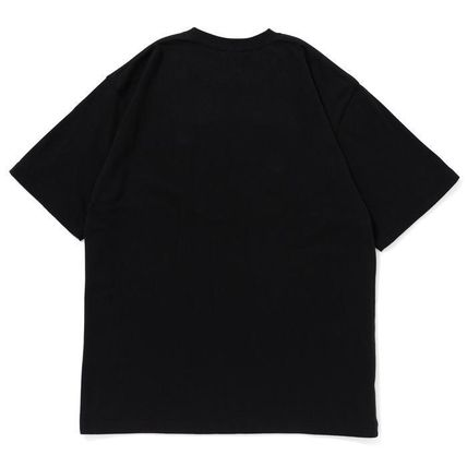 BlackEyePatch More T-Shirts Unisex Street Style Cotton Short Sleeves Skater Style 2