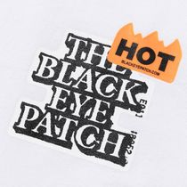 BlackEyePatch More T-Shirts Unisex Street Style Cotton Short Sleeves Skater Style 6