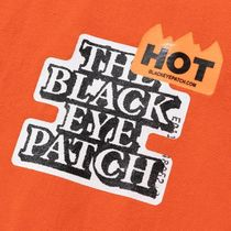 BlackEyePatch More T-Shirts Unisex Street Style Cotton Short Sleeves Skater Style 11