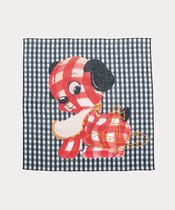 Vivienne Westwood Other Plaid Patterns Other Animal Patterns Cotton