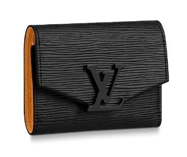 Louis Vuitton EPI Folding Wallets