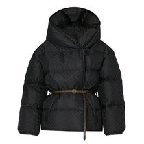 Louis Vuitton Short Monogram Down Jackets