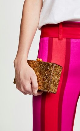 Party Style Elegant Style Clutches