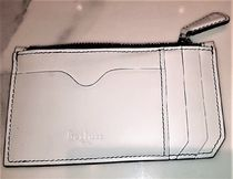 Berluti Logo Card Holders