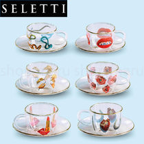SELETTI Cups & Mugs