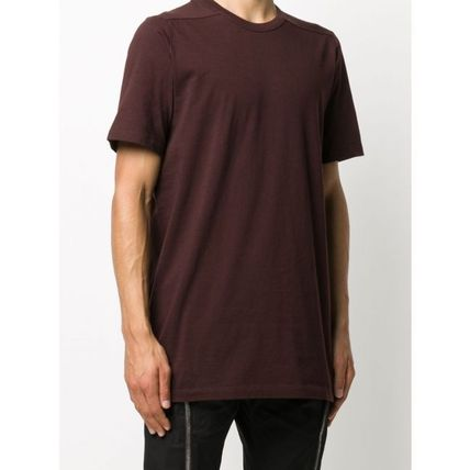 Crew Neck Plain Cotton Designers Crew Neck T-Shirts