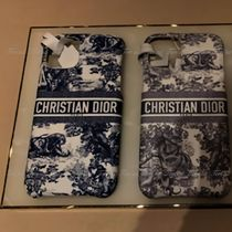 Christian Dior Diortravel Cover For Iphone 11 Pro