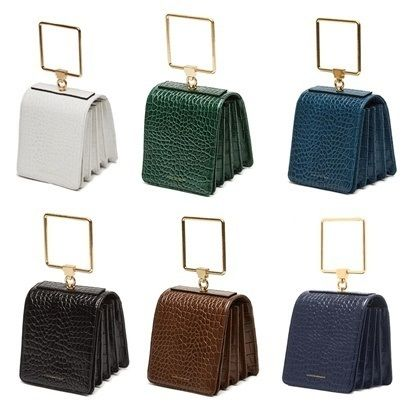 2WAY Party Style Elegant Style Handbags