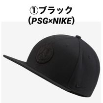 Nike Collaboration Caps