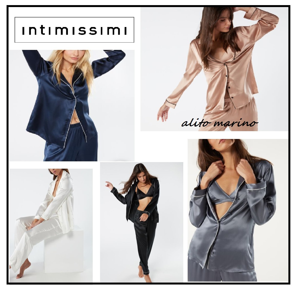 shop intimissimi clothing
