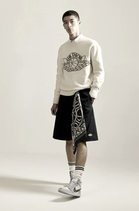 Christian Dior Sweaters Collaboration Luxury Sweaters 3
