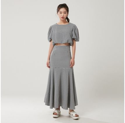 Midi Co-ord Bridal Womens