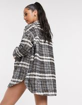 ASOS Oversized Jackets