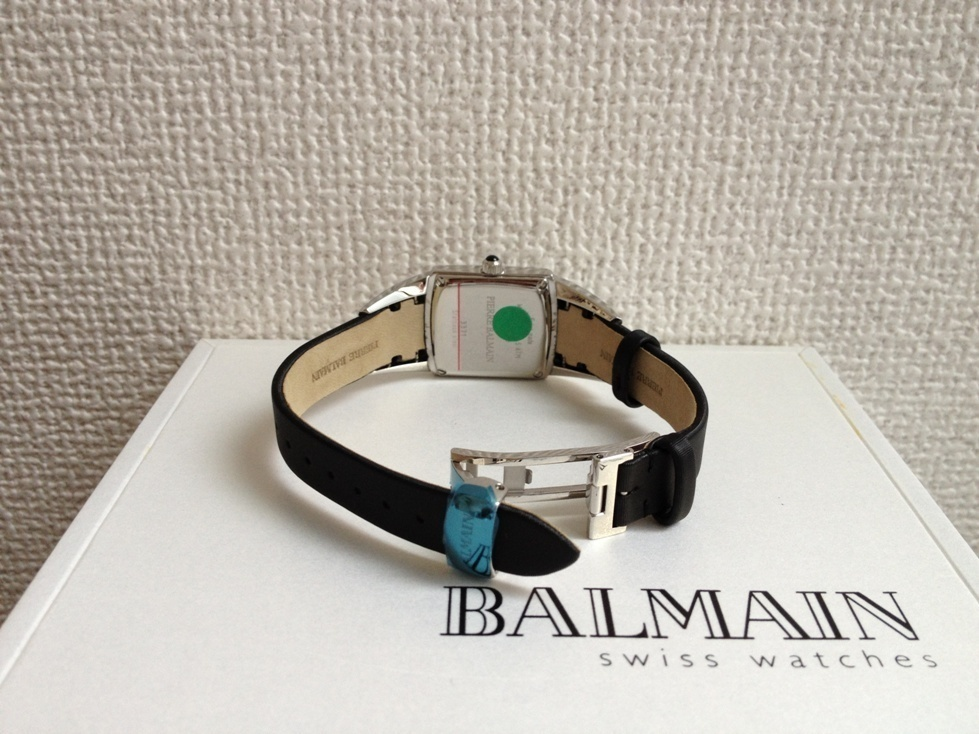 shop balmain accessories