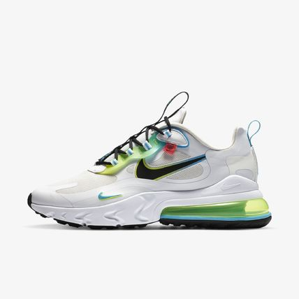 Nike AIR MAX 270 Logo Sneakers