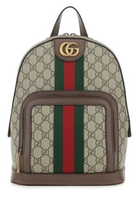 GUCCI Ophidia Ophidia Gg Small Backpack
