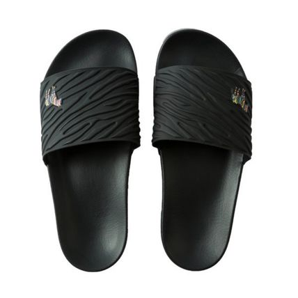 Paul Smith Zebra Patterns Sport Sandals Flipflop Sports Sandals