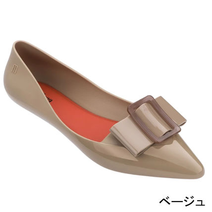 Casual Style Formal Style  Pointed Toe Pumps & Mules