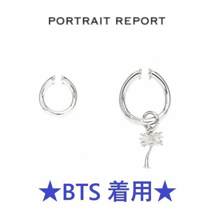 PORTRAIT REPORT Earrings Earrings