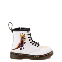 Dr Martens 1460 Unisex Street Style Collaboration Kids Girl Boots