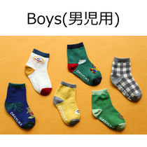 Unisex Kids Girl Underwear