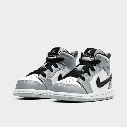 Nike JORDAN 1 Baby Girl Shoes