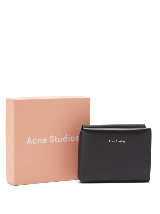 shop ance studios wallets & card holders