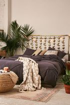 Urban Outfitters Gold Furniture Bedding