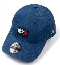 Tommy Hilfiger Unisex Street Style Collaboration Caps