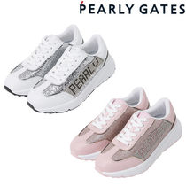 PEARLY GATES Street Style Glitter Hobies & Culture