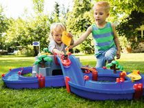 Aquaplay 3 years Baby Toys & Hobbies