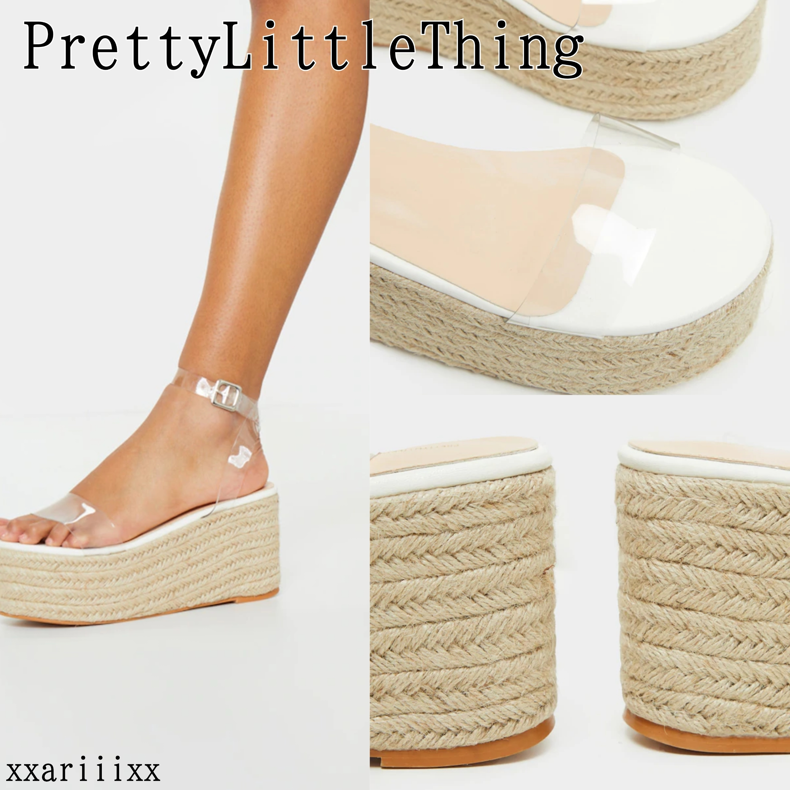 shop prettylittlething shoes