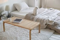 monday house Wooden Furniture Coffee Tables Table & Chair