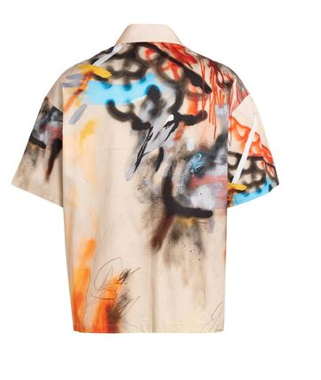 Heron Preston Shirts Street Style Shirts 2