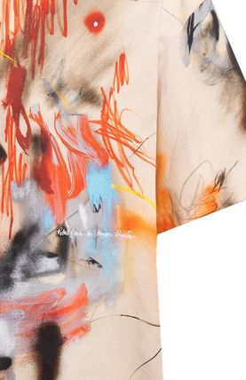 Heron Preston Shirts Street Style Shirts 3