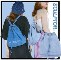 SCULPTOR Casual Style Backpacks