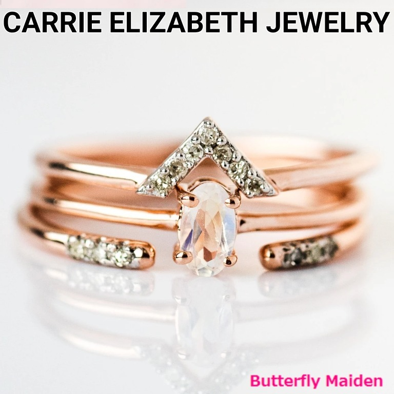 shop carrie elizabeth jewelry accessories