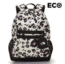 THE NORTH FACE WHITE LABEL Unisex Logo Backpacks
