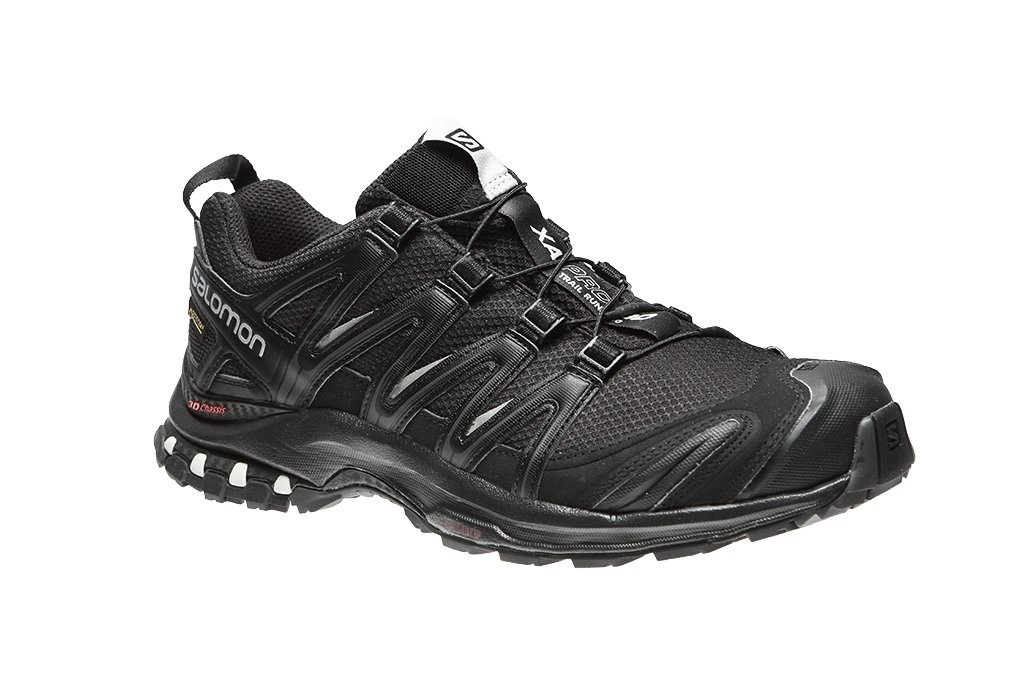 shop salomon shoes