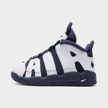 Nike AIR MORE UPTEMPO Baby Girl Shoes