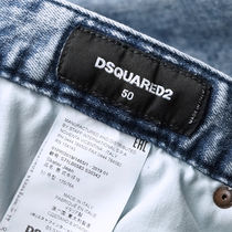 D SQUARED2 More Jeans Denim Cotton Handmade Jeans 8