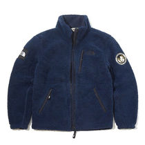 THE NORTH FACE RIMO Casual Style Unisex Street Style Logo Jackets