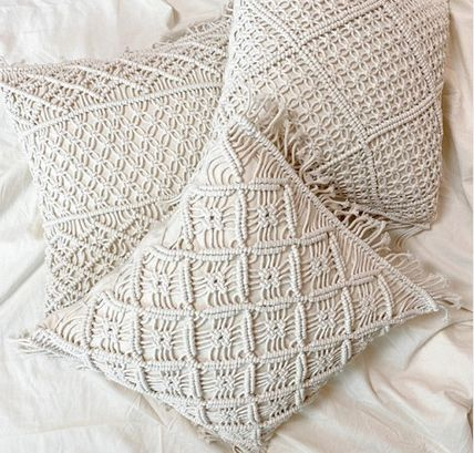 Scandinavian Style Decorative Pillows