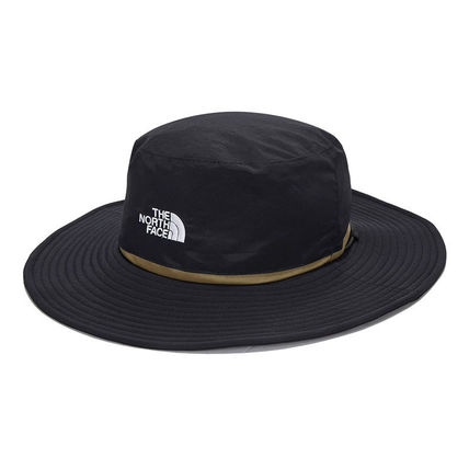 THE NORTH FACE WHITE LABEL Unisex Street Style Felt Hats Bucket Hats Straw Hats