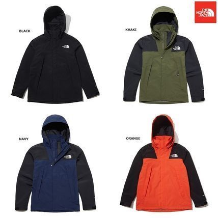 THE NORTH FACE HOME
