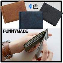 Funnymade Folding Wallets