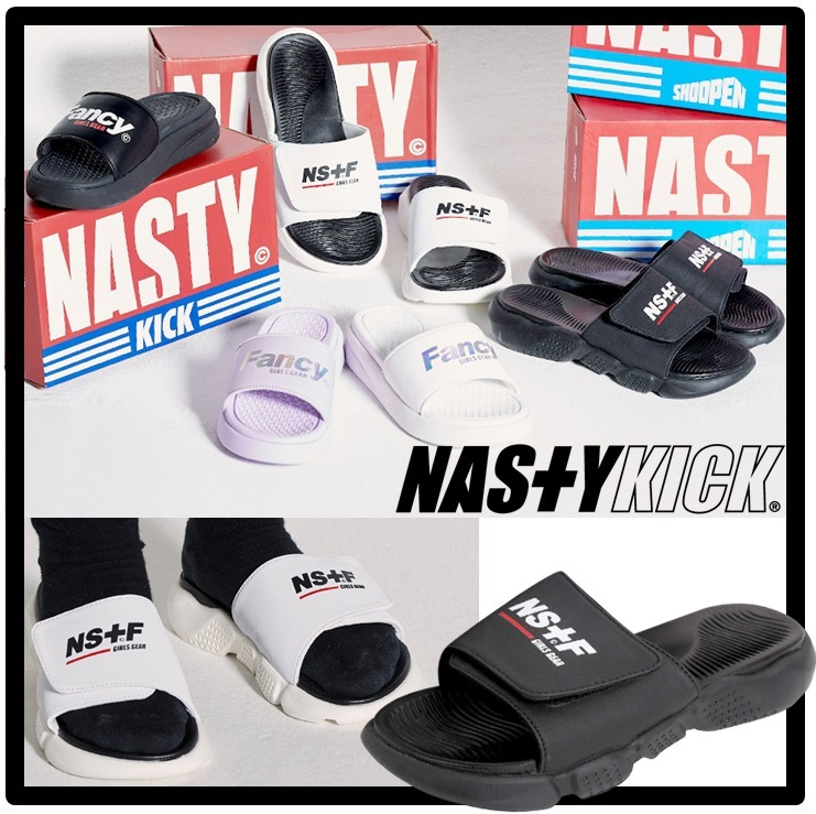 shop nastykick shoes