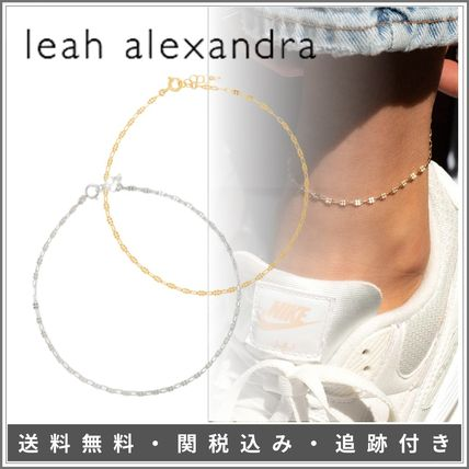 leah alexandra Costume Jewelry Star Casual Style Chain Party Style